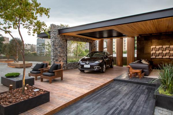 Casa Cor Rio – Louge Renault de Duda Porto