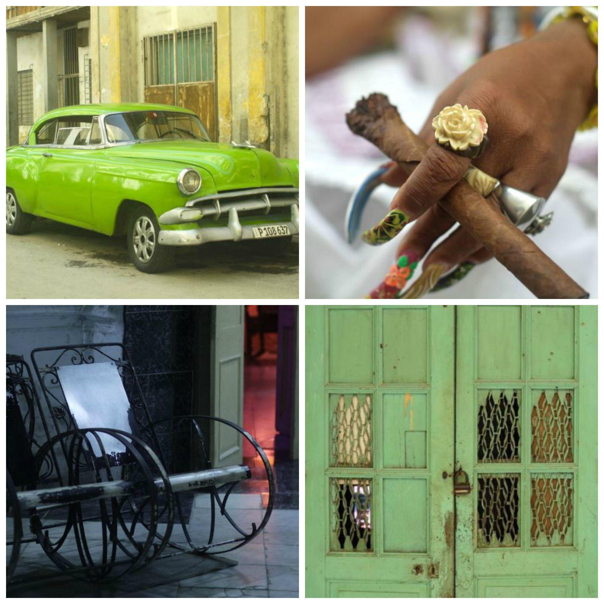 Contraste entre Miami e Cuba: tema de mostra no Casa Cor
