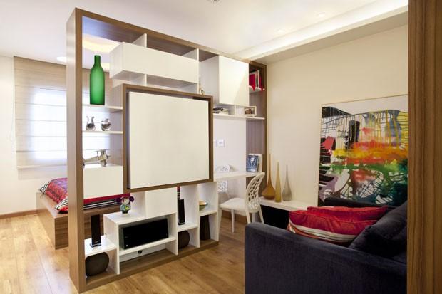 10 dicas para apartamentos pequenos