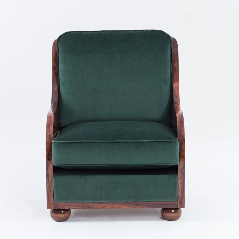 A marca Madeira Bonita lança móveis exclusivos feitos à mão