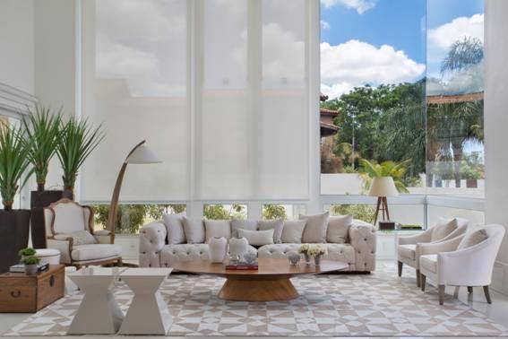 Babi Teixeira assina projeto de casa em Campos-RJ