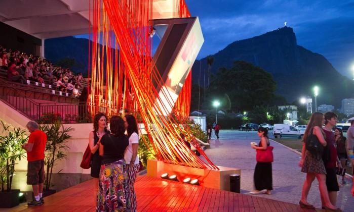 Semana Design Rio 2015 dá a largada