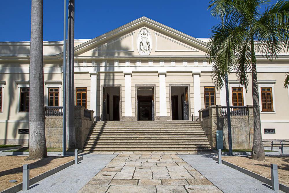 Casa Daros será vendida para grupo ligado a educação