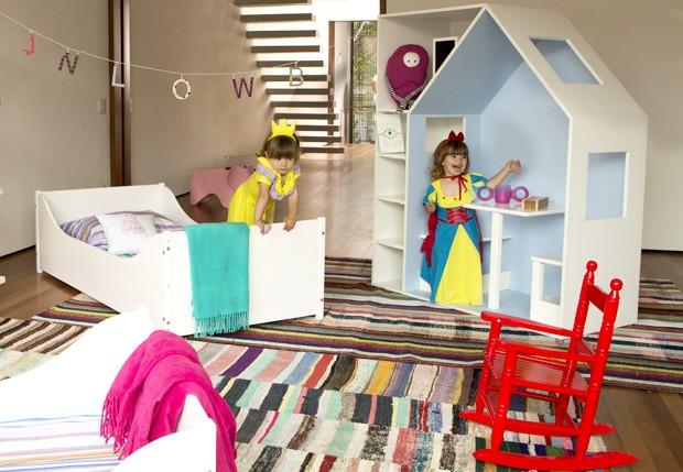 12 brinquedotecas dos sonhos infantis