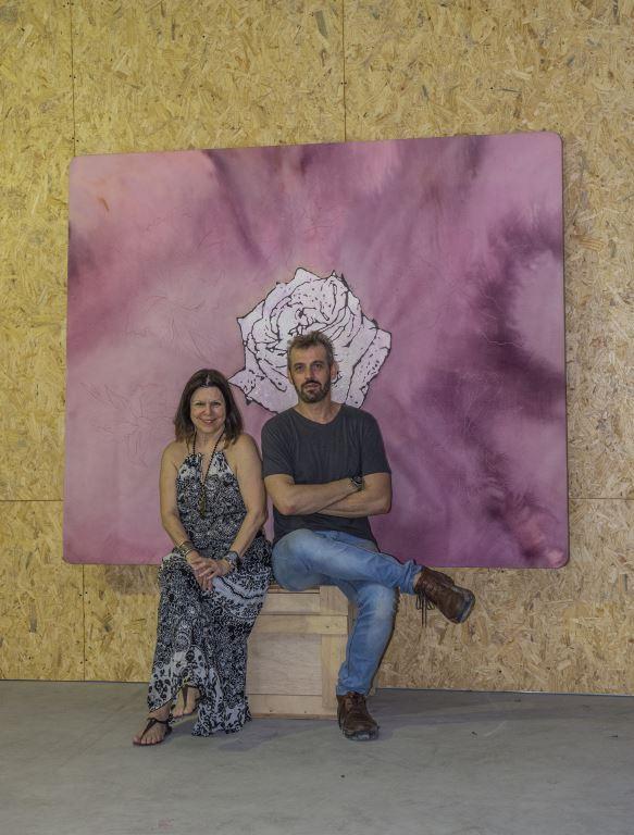 CasaShopping recebe mostra do artista carioca Walter Goldfarb