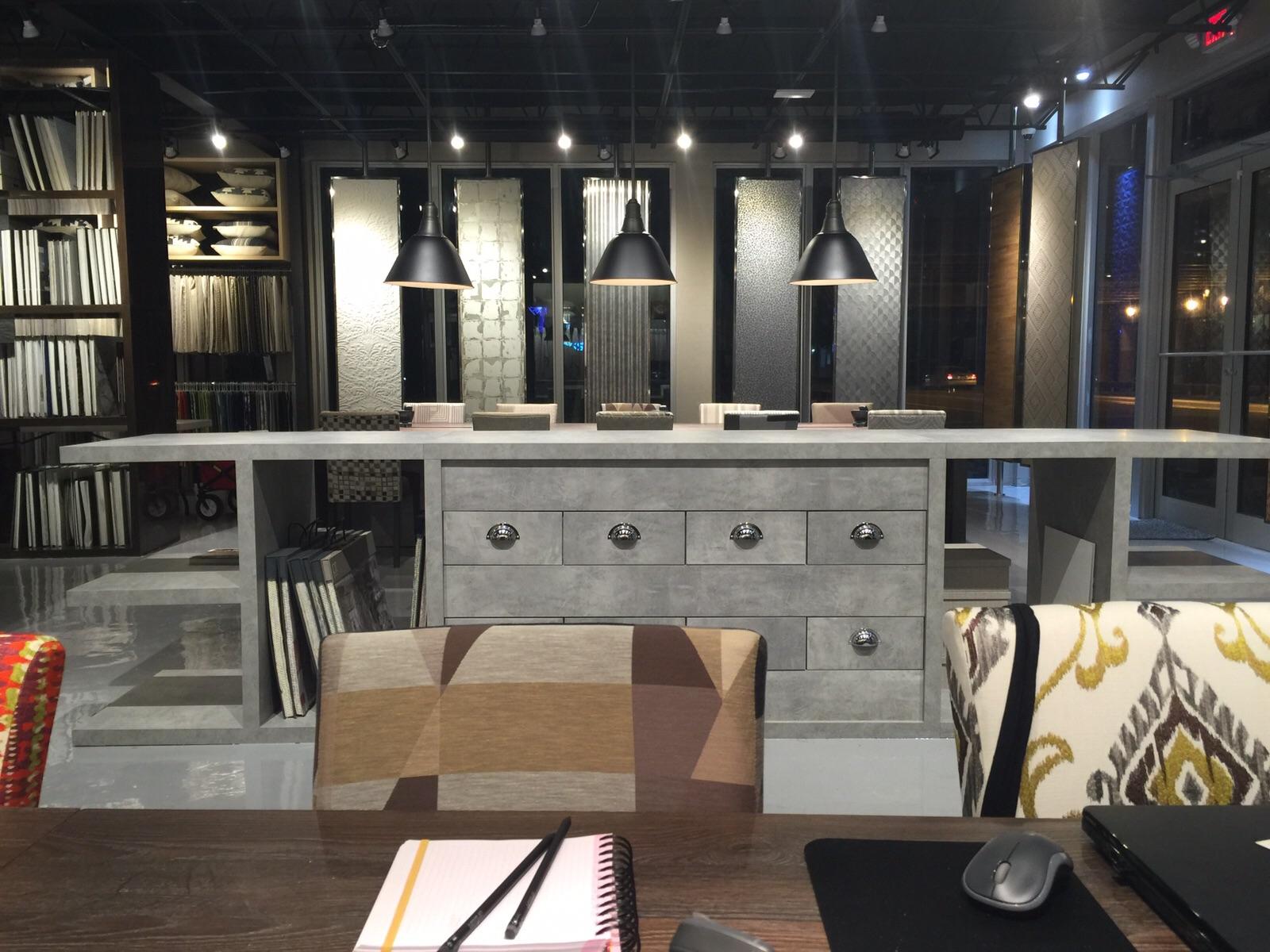 Orlean inaugura showroom na semana da Art Basel