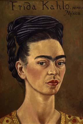 Caixa Cultural abre exposição dedicada à artista Frida Kahlo