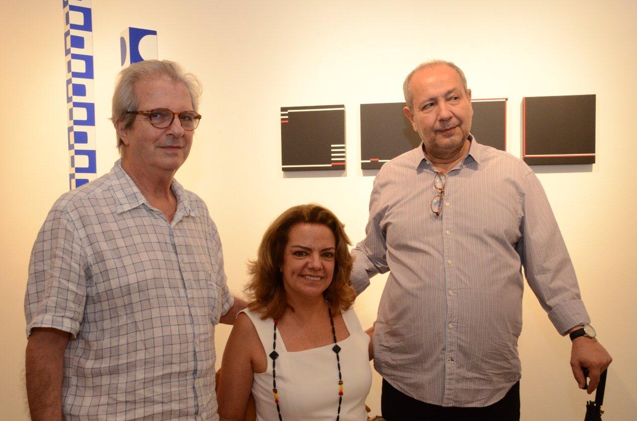 Centro Cultural Cândido Mendes inaugura exposição de Roma Drumond
