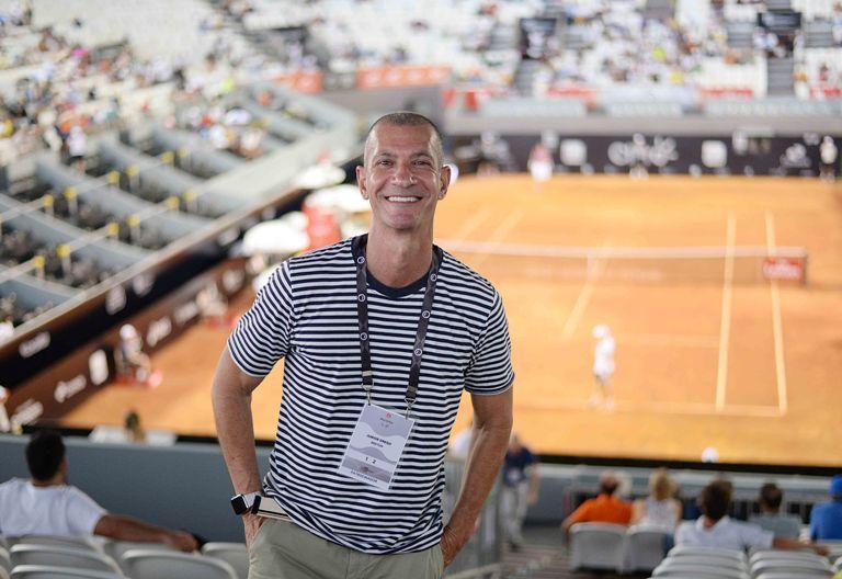Rio Open movimenta o Jockey Clube da Gávea