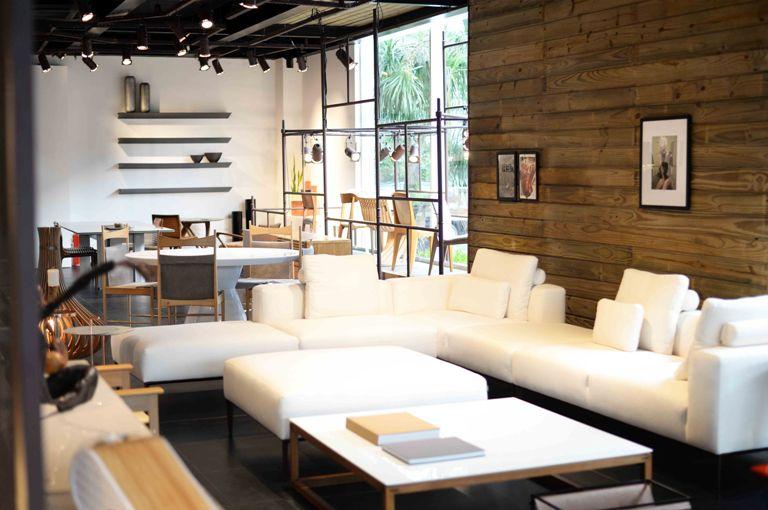 Way Design lanca nova coleção na loja do Casashopping