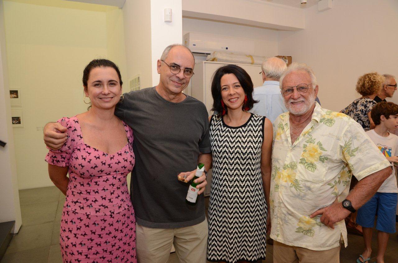 Galeria Nara Roesler abre exposição de Milton Machado