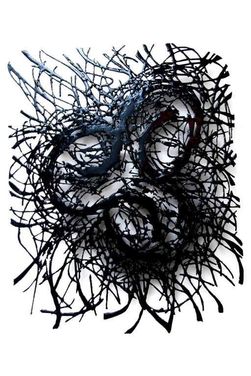 Carlos Vergara abre exposição inédita na Mais Um Galeria de Arte