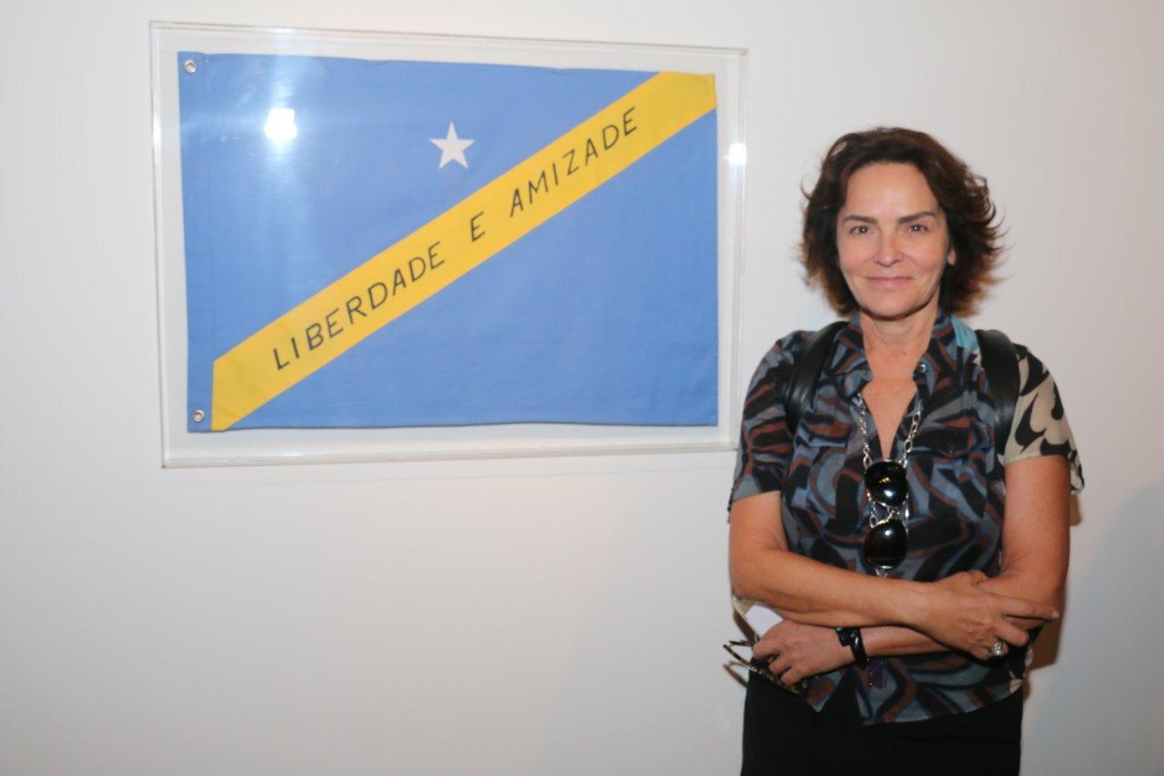 """Caixa Cultural inaugura a mostra coletiva """"Aquilo que nos une"""""""