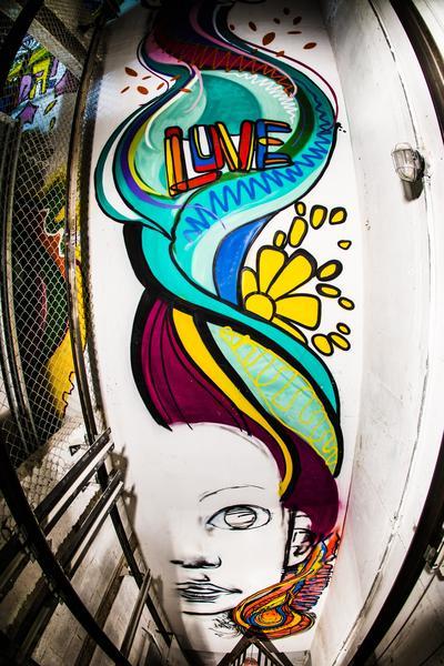 Hotel yoo2 abre em julho com arte de Marcelo Ment