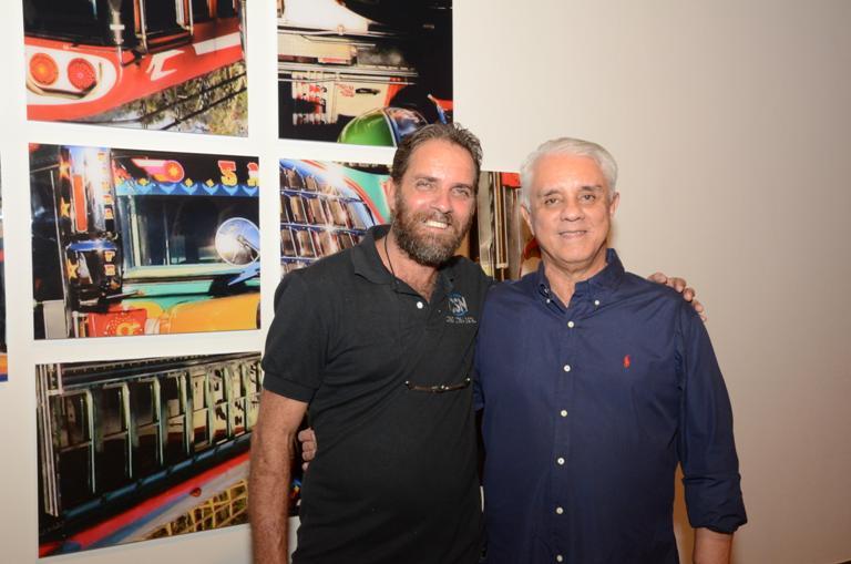Mário Camargo abre exposição no Centro Cultural Correios