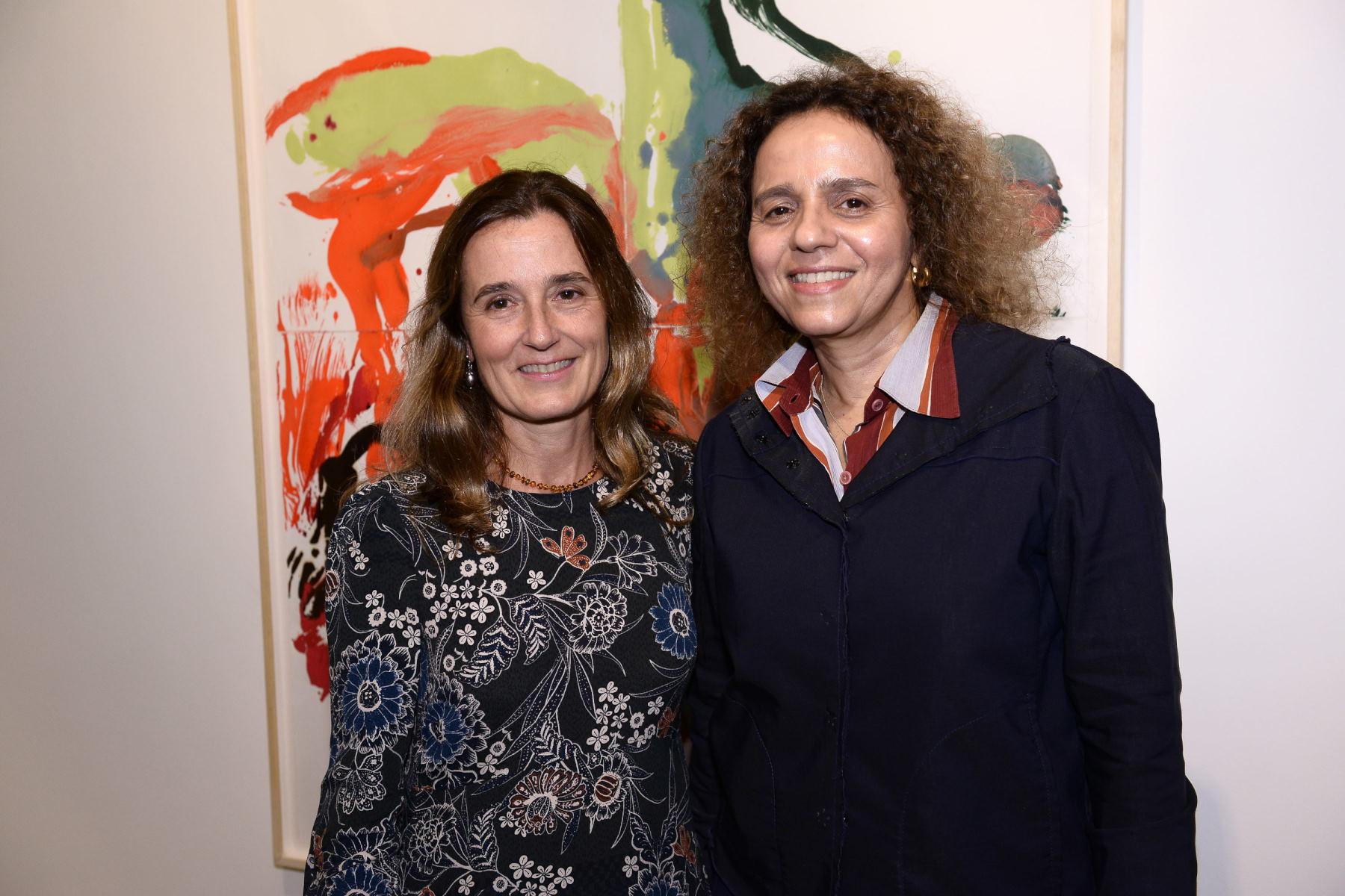 Mul.ti.plo Espaço Arte inaugura exposição de Gabriela Machado