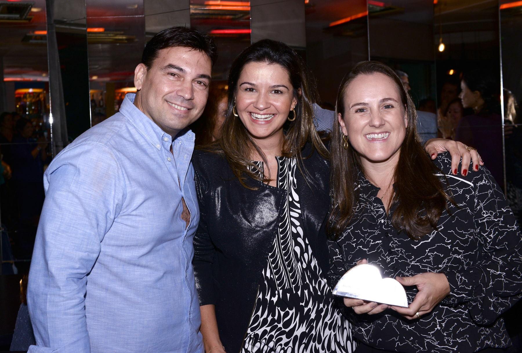 Prêmio Trimestral do Núcleo Carioca de Decoração