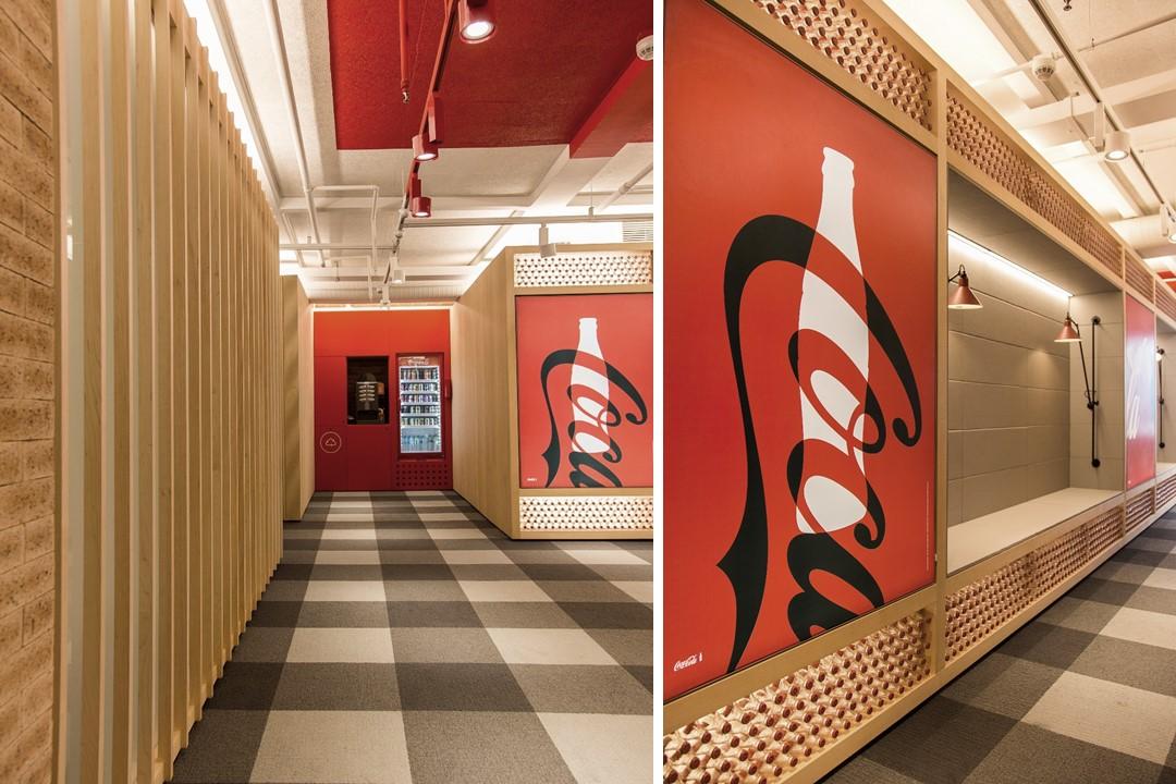 Escritório carioca MOOC é finalista no VI Prêmio Casa Claudia Design de Interiores na categoria Escritórios e Consultórios