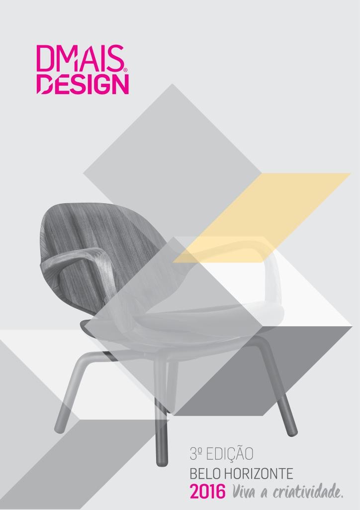 DMAIS Design movimenta a capital mineira em torno do design