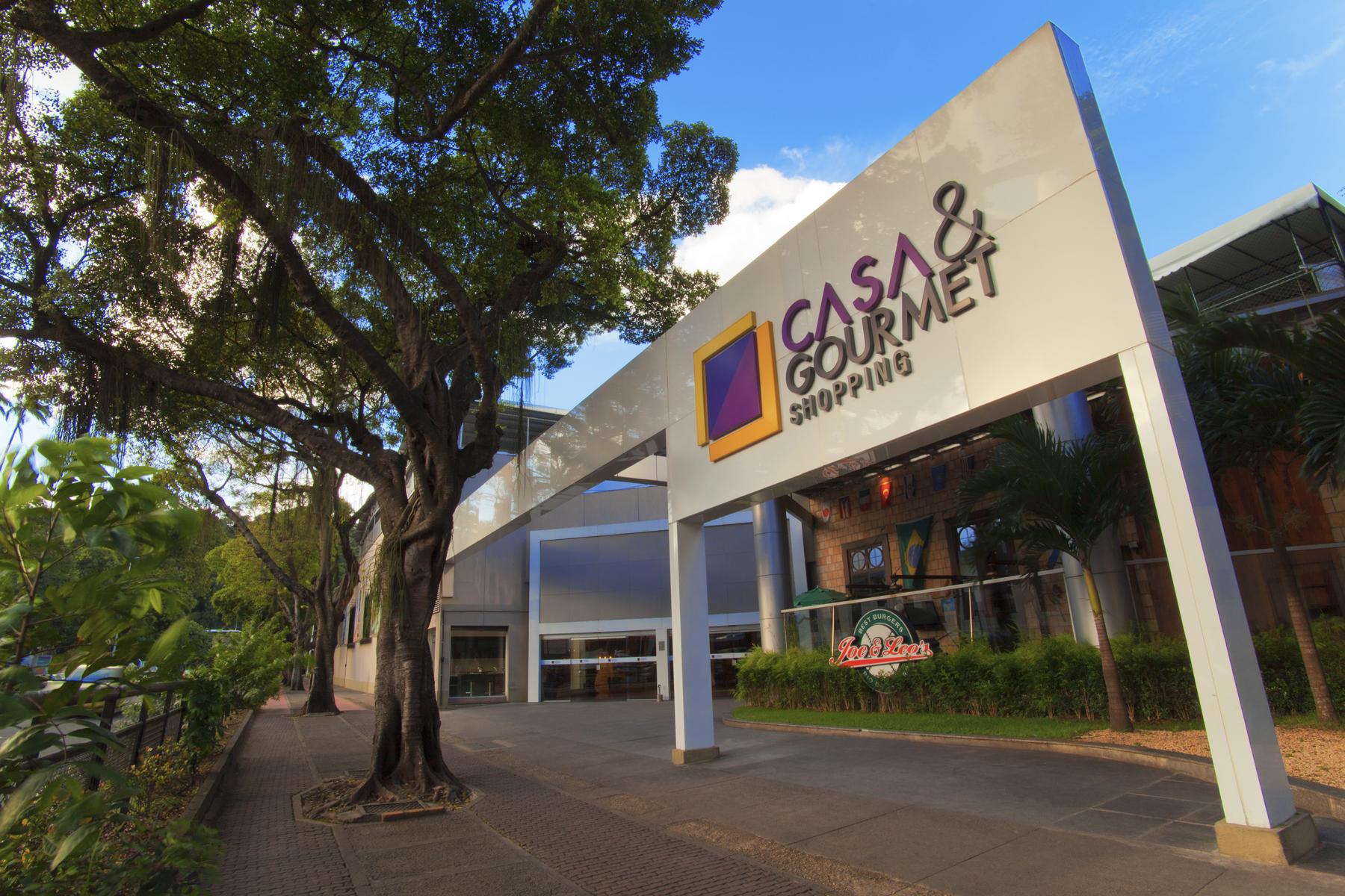 Casa & Gourmet Shopping lança Experience 2016