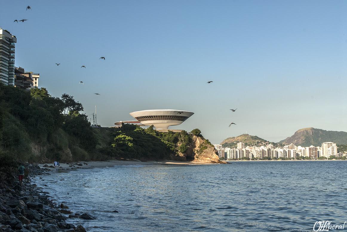 Conjunto da Obra de Oscar Niemeyer pode ter mais três bens protegidos