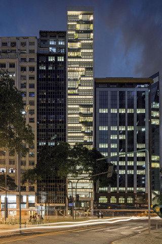 Triptyque Architecture é finalista do Prêmio de Arquitetura Instituto Tomie Ohtake