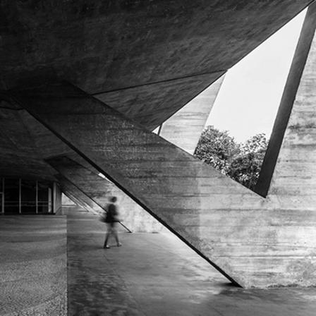 Exposição do fotógrafo Leonardo Finotti homenageia o Rio