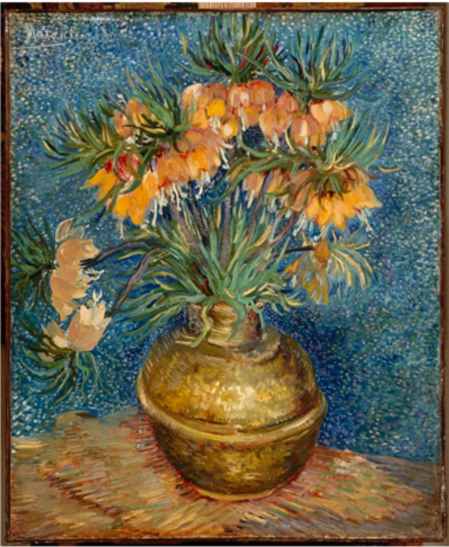 """Mostra no CCBB: """"O Triunfo da Cor""""-  Grandes obras do pós-impressionismo."""