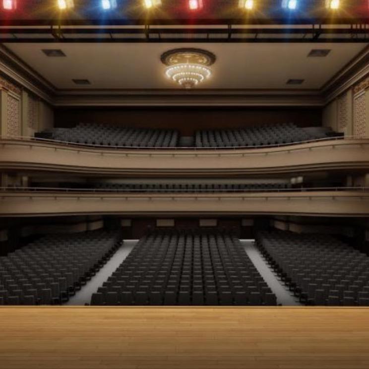 Teatro Riachuelo Rio será inaugurado em prédio histórico