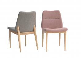 Designer Fernando Jaeger lança cadeira Clara