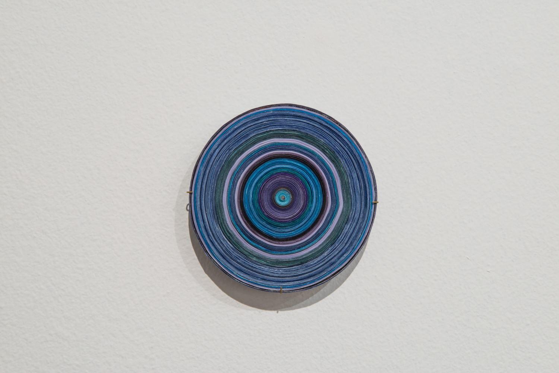 Mostra individual de Renato Bezerra de Mello