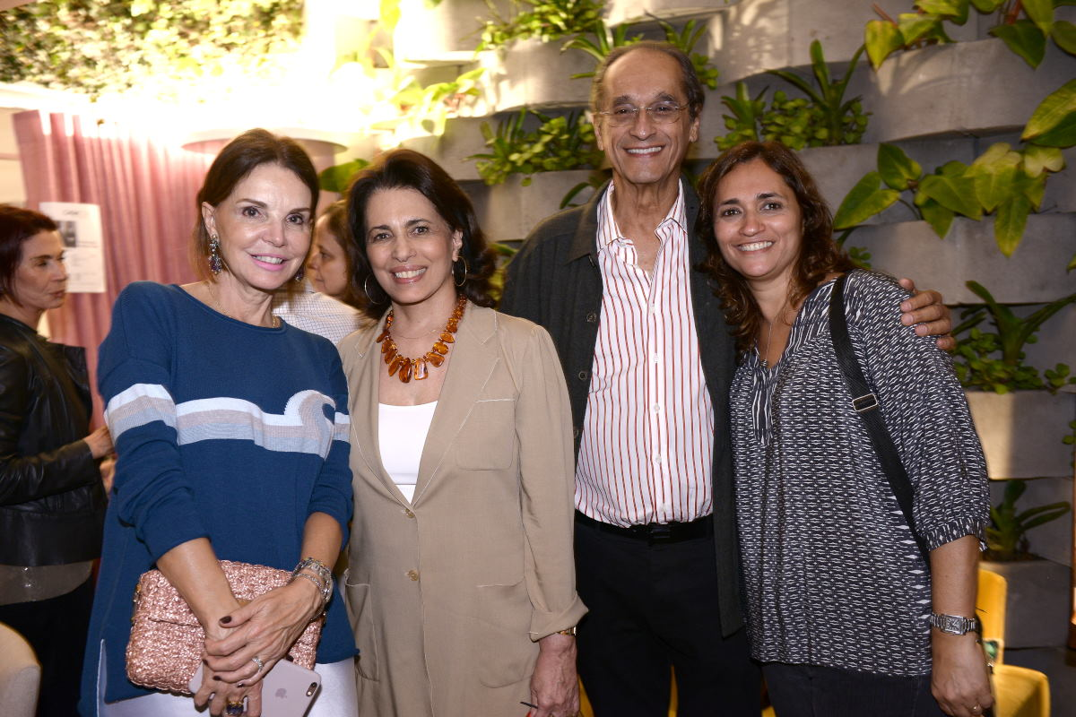 Brunch de imprensa e coquetel de abertura do Casa Cor Rio 2016