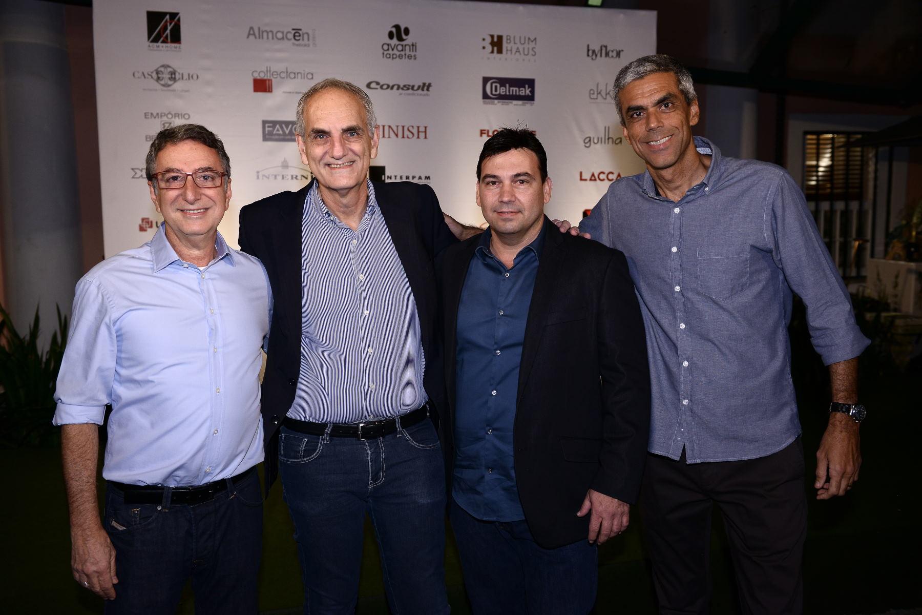 Núcleo Carioca de Decoração realiza premiação anual