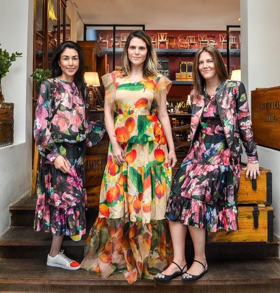Isolda e AD Studio por Paloma Danemberg anunciaram parceria
