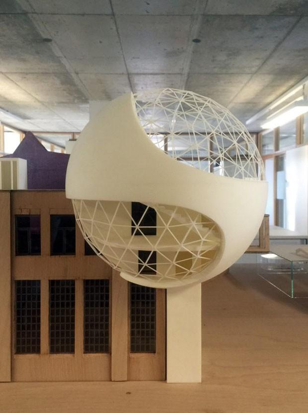 Niemeyer na Alemanha