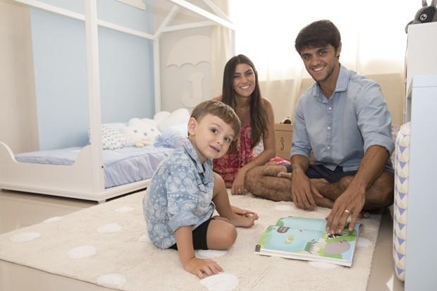 Quartos de criança por Darliane Carvalho