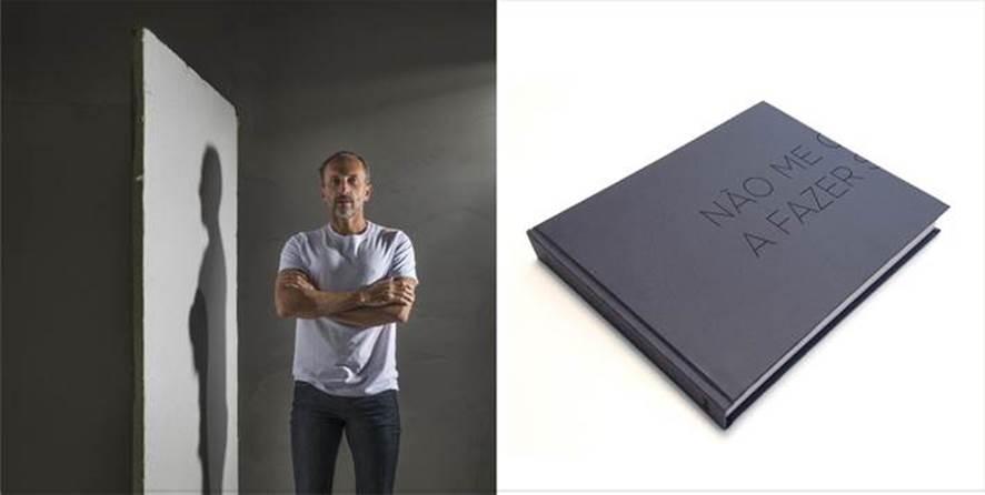 Denílson Machado lança livro com olhar poético sobre arquitetura e interiores