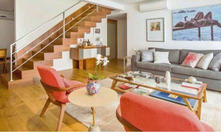 Duplex by Andrea Chicharo em destaque