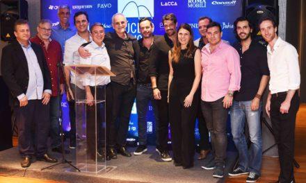 Premiação anual do Núcleo Carioca de Decoração