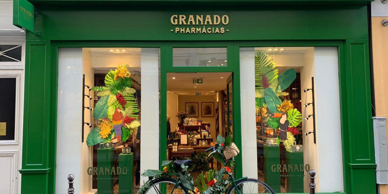 Paris recebe segunda loja conceito da Granado Pharmácias