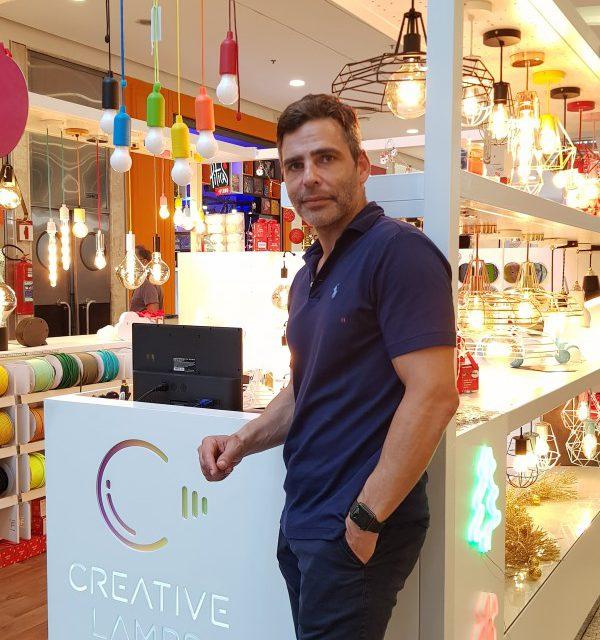 Sobre a Creative Lamps