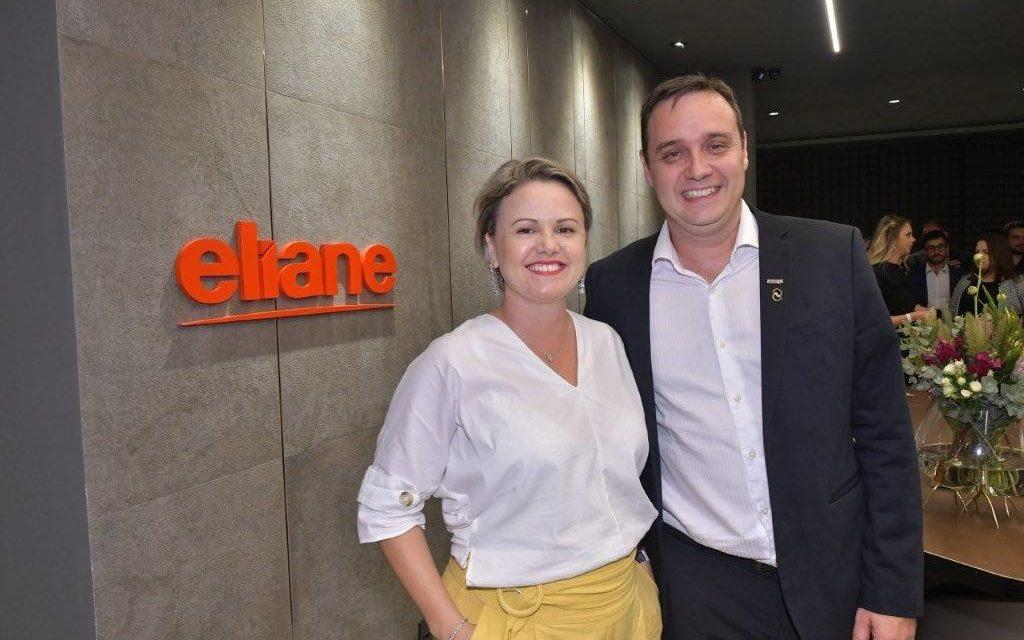 Evento marca a inauguração da Casa Brasil Eliane em São Paulo