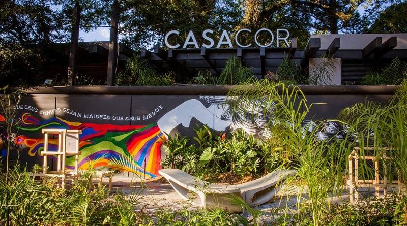 CasaCor SP anuncia nova data de estreia