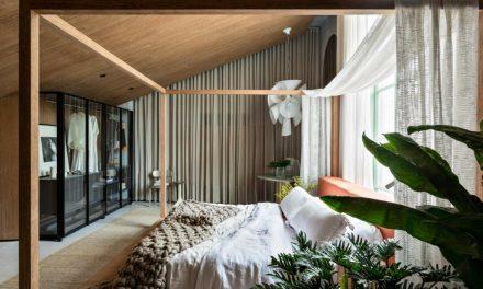 Loft Refúgio por Consuelo Jorge na Casa Cor SP