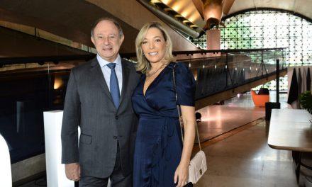 Breton Talks no Memorial da América Latina