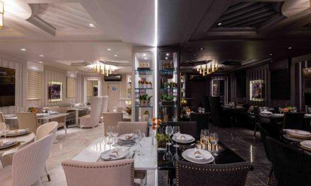 O Restaurante Limone na Casa Cor SP 2019