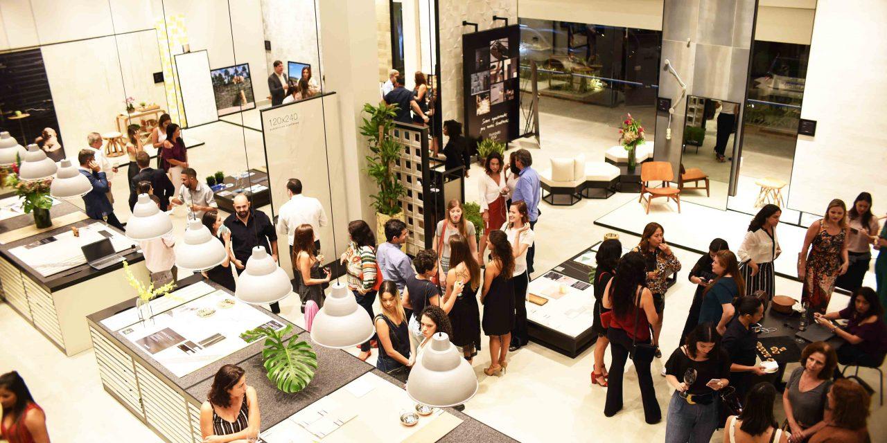 Portobello Shop Recreio inaugura nova loja com conceito Design Experience