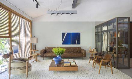 Rio ganha o Studio FW, um espaço de 600 m2 localizado no coração de Ipanema. Como alguém não pensou nisso antes?