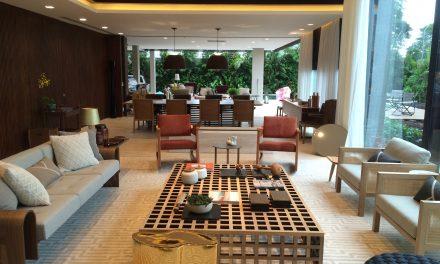 Iguatemi São Paulo e ETEL promovem exposição de mobiliário de Lina Bo Bardi
