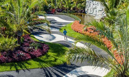 Jardim Botânico de Nova York dedica show a Roberto Burle Marx